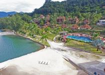 Фотография отеля Aiyapura Resort & Spa