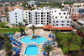 Отель Seagull Кипр, Протарас