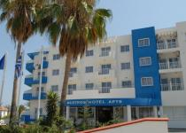 Фотография отеля Maistros Hotel Apartments and Bungalow Suites