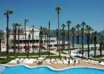 Фотография отеля Ideal Prime Beach