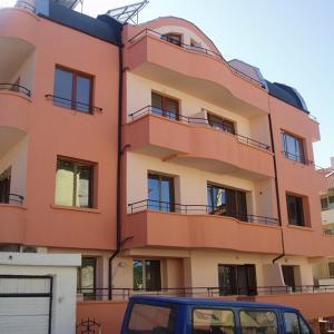 Villa Rishli (3*)