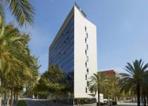 Фотография отеля Four Points by Sheraton Barcelona Diagonal