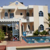 Sirena Hotel Apartments & Studios