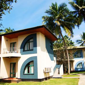 Villa Ocean View (***)