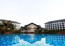 Фотография отеля Mingshen Jinjiang Golf Resort
