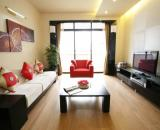 Belgravia All Suites Serviced Residence Shanghai