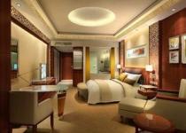 Фотография отеля Great Tang Hotel