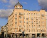 Polonia Palast Hotel