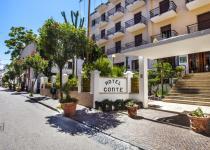Фотография отеля Albergo Conte Ischia Porto
