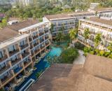 Deevana Plaza Krabi Aonang Hotel