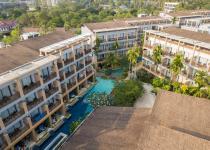 Фотография отеля Deevana Plaza Krabi Aonang Hotel