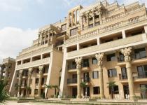 Фотография отеля Argisht Palace