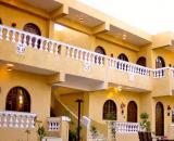 Seahorse Hotel Dahab