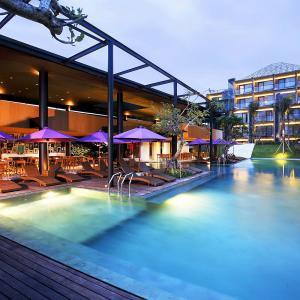 Taum Resort Bali (****)