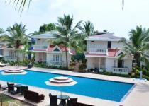 Фотография отеля Regenta Resort Varca Beach
