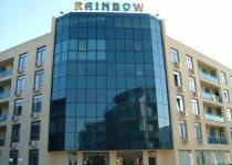 Фотография отеля Rainbow 1