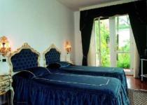 Фотография отеля Hotel Ville Montefiori