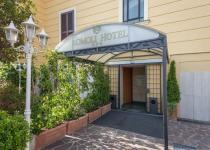 Фотография отеля Romoli Hotel
