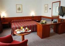 Фотография отеля Alliance Hotel Verona