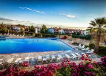Фотография отеля Bellagio Hotel