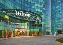 Фотография отеля Hilton Capital Grand Abu Dhabi