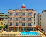 Aristo Hotel