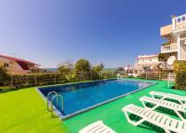 Фотография отеля Частная гостиница Нагорная