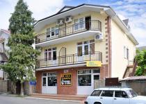 Фотография отеля Частная гостиница Минутка