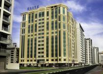 Фотография отеля Coral Dubai Al Barsha