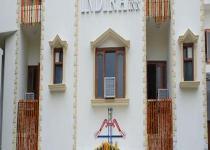 Фотография отеля Indira International Hotel