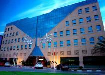 Фотография отеля Capitol Hotel