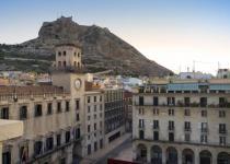 Фотография отеля Eurostars Mediterranea Plaza