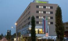 Holiday Inn Zurich
