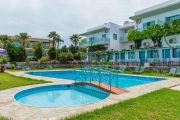 Отель Anatoli Apartments Греция, о. Крит