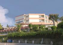 Фотография отеля Alexandros Hotel