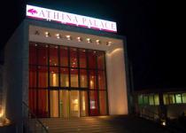 Фотография отеля Athina Airport Hotel
