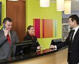 Hotel ibis Styles Antwerpen City Center