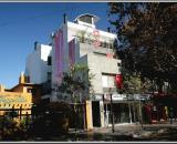 Modigliani Art and Design Suites Mendoza