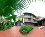 Sim Garden Resort & Spa