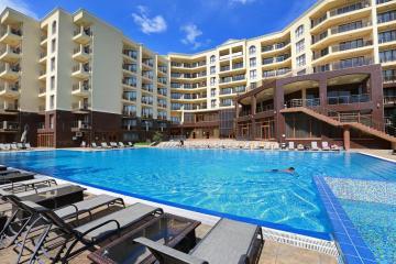 Отель Golden Line Болгария, Золотые пески