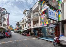 Фотография отеля Armoni Patong Beach Hotel by Andacura