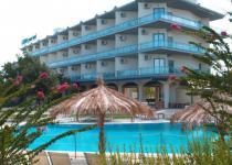 Фотография отеля Isthmia Prime Hotel