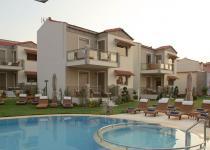 Фотография отеля Naiades Villas