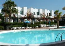 Фотография отеля Capri Bungalows