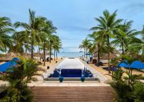 Фотография отеля Sunrise Hoian Beach Resort
