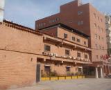 Hotel Catimar Puerto Viejo