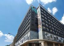 Фотография отеля Capsis Hotel Thessaloniki