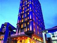 Фотография отеля Golden Central