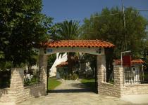 Фотография отеля Villa Eleni
