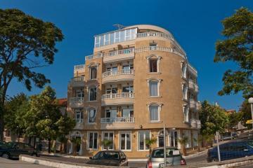 Отель Paros Болгария, Поморие